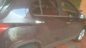 vendo trax Chevrolet