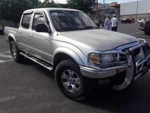 Toyota Tacoma Trd Sport Aut 4x