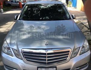 Urge Mercedez Benz Clase E200 Exclusive