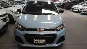 Chevrolet Spark Ng 1.4 Lt Mt