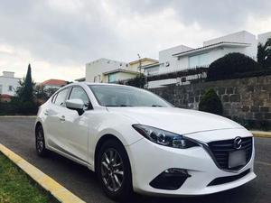 Mazda Mazda 3 2.0 Sedan I Touring L4/ Man Mt