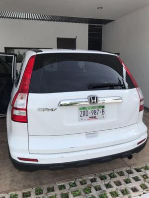 Venta de camioneta Honda CRV