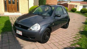 ford ka placas de Aguascalientes