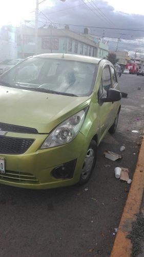 Chevrolet Spark B 5vel Aa Mt