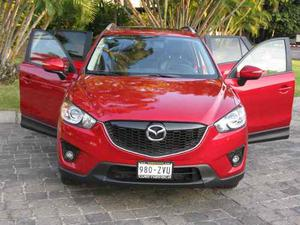 Mazda Cx-5 2.5 S Grand Touring At