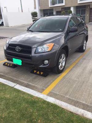 Toyota Rav4 Sport L4 Cd Qc At