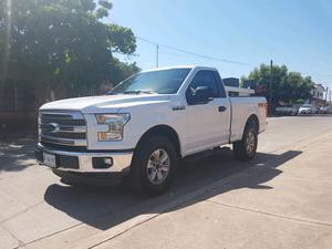 se vende Ford lobo x4 automática eléct