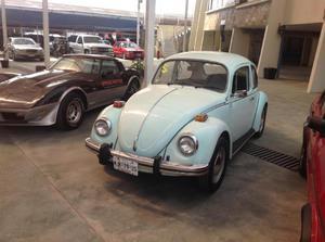 Volkswagen Sedan p sedan std