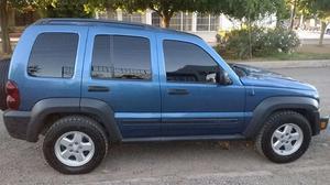 jeep liberty sport mexicana  aut.