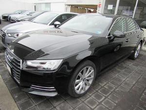 Audi Ap Elite L4/2.0/T Aut Quattro