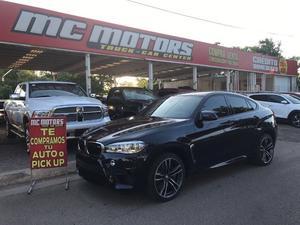 BMW X6 50 M Performance