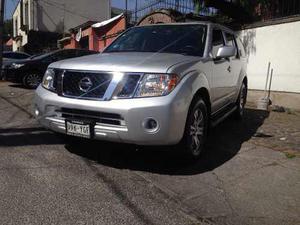 Nissan Pathfinder Advance V Impecable