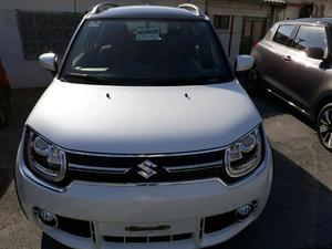 Suzuki Ignis GLX CVT .