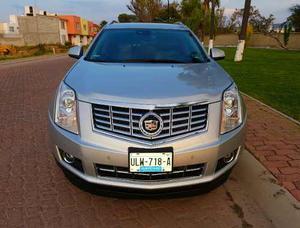 Cadillac Srx  Premium Awd Aut V6 3.6 Piel