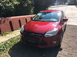 Remato Ford Focus SE