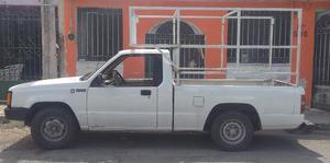 pick up dodge 4 cilindros