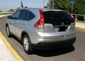 Vendo Honda CRV EX , único dueño