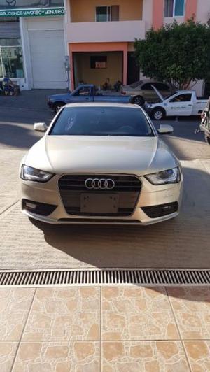 Audi A Multitronic 1.8 Turbo FSI 170 hp Excelentes