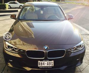 BMW 320i luxury line, 37 mil km