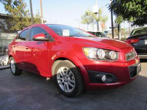 Chevrolet Sonic P LT L4 1.6 Aut