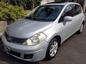 Nissan Tiida Hb Premium