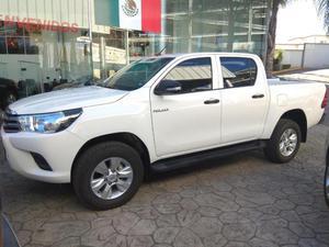 Toyota Hilux  Cabina Doble SR