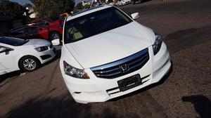 ACCORD EX  FACTURA ORIGINAL UNICO DUEÑO