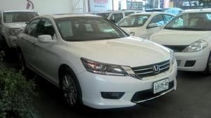 Honda Accord p EXL Sedan 2.4 aut