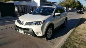Toyota Rav4 2.5 Ltd Platinum L4 At