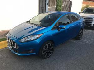 Ford Fiesta 1.6 Se 5vel Mt