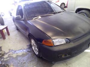 Honda civic 95