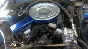 motor 8 cilindros 5.0 de mustang 83