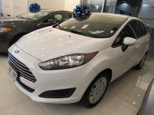 Ford Fiesta P S L4 1.6 Aut