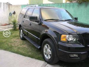 Ford expedition 4x4 piel puebla