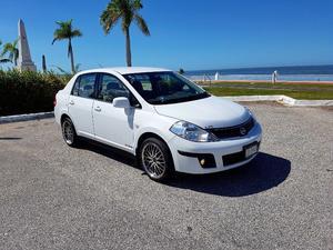 Nissan Tiida  EMOTION (Versión MÁS EQUIPADO DE LUJO)