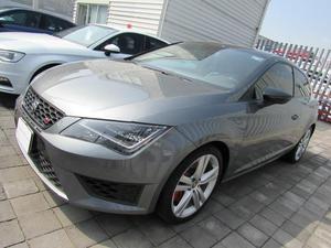 Seat Leon P Cupra L4 2.0 T Aut P/E