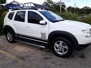 DUSTER  EXCELENTE