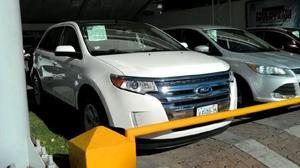 Ford Edge p Limited aut 3.5L V6 piel q/c