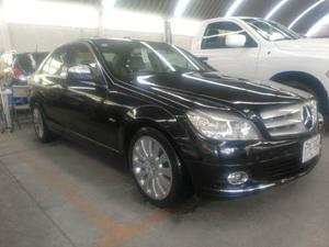 Mercedes Benz Clase C  Elegance Mt