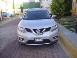 Nissan X-trail 2.5 Advance 3 Row Mt