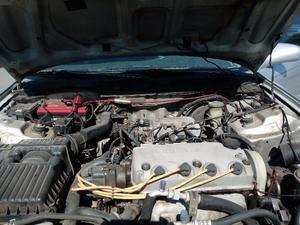 Vendo Honda Civic Deportivo