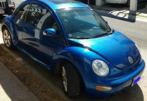 Venta de new beetle