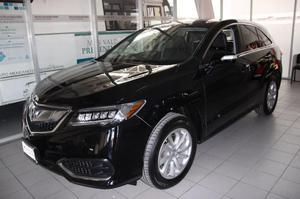 Acura RDX  V6/3.5 Aut AWD