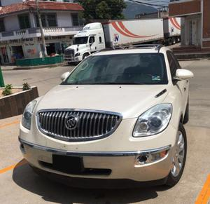 Buick Enclave  Full Equipo