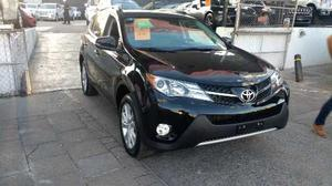 Toyota Rav4 2.5 Limited Platinum Mt