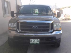 Vendo super duty f250