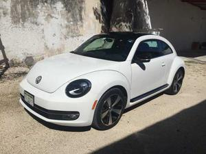 Volkswagen Beetle 2.0 Turbo Dsg Qc At