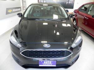 Ford Focus  flex fuel