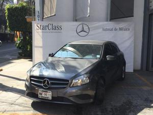 Mercedes-Benz A Class  CGI L4/1.6/T Aut
