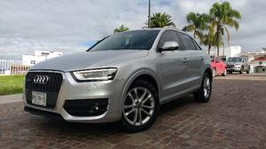 Audi Q3 2.0 Elite 211hp At